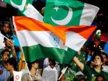 भारत-पाकिस्तानमध्ये क्रिकेट सामने व्हावेत - अजित वाडेकर