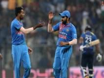 श्रीलंकेचा फडशा, भारताने नोंदवला 'क्लीनस्वीप'