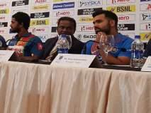 भारताचे युवा खेळाडू स्वत:ला सिद्ध करण्यास सज्ज, भारत - श्रीलंका सलामी लढत आज रंगणार
