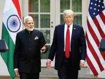 भारत, अमेरिका : व्यापारयुद्धाच्या दिशेने?