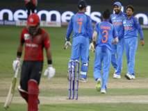 Asia cup 2018: भारताचा दुबळ्या हाँगकाँगविरुद्ध अवघ्या 26 धावांनी विजय; शिखर धवनचे दमदार शतक
