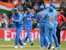 India vs pakistan : भारताचे पाकिस्तानवर निर्भेळ यश; पाहा हायलाईट्स!
