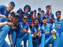 Youth Asia Cup Final : भारताच्या युवा खेळाडूंनीही जिंकला आशिया चषक