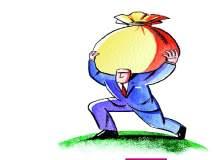 कर्जामुळे वाढेना मानांकन! वित्तीय तूट कमी करणे भारताला झाले नाही शक्य