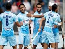 Champions Trophy Hockey 2018: नेदरलँडला बरोबरीत रोखत भारताची अंतिम फेरीत धडक