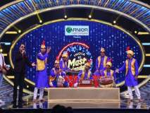 'इंडिया के मस्त कलंदर'च्या मंचावर मिका सिंग स्पर्धकांसोबत करणार परफॉर्म