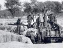 '१९७१'च्या भारत-पाक युद्धाचा साक्षीदार अकोल्यातील अंदुरा गावात!