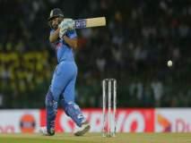 निदाहास चषक तिरंगी क्रिकेट स्पर्धा : भारतापुढे बांगलादेशचे आव्हान