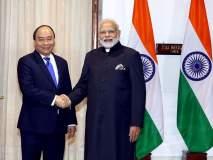 चीनचा शत्रू बनला भारताचा जवळचा मित्र, विएतनामला लष्करी बळ देण्याचा मोदींचा निर्णय