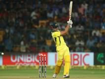 भारत-ऑस्ट्रेलिया वन डे मालिकेत कोण देणार ठसन?