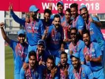 India vs England t20 cricket: भारतीय टीमचं वीरूकडून हटके कौतुक; 'अशी' उडवली इंग्लंडची खिल्ली