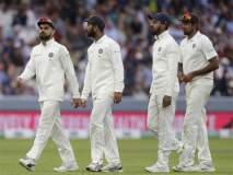 भारतीय संघाचे यशस्वी कमबॅक