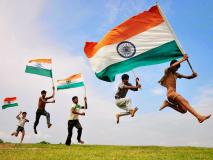 भारतीयत्वाचा अभिमान बाळगणार नाही, तोपर्यंत भारत महान होणार तरी कसा?