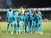 चांदनी चौक टू चायना... भारतीय फुटबॉल संघ निघाला 'ड्रॅगन'च्या देशी!