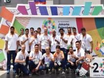 Asian Games 2018: आशियाई स्पर्धेत यांच्याकडून पदकाची आशा!