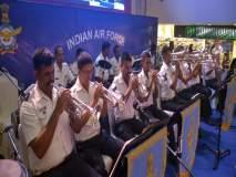 भारतीय वायू सेना : मेरा रंग दे बसंती चोला...