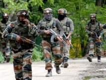 भारताच्या आक्रमक पवित्र्यामुळे पाकिस्तानची पळापळ; बंद केले पीओकेतील 4 दहशतवादी तळ