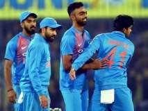 वानखेडे स्टेडियमवर टीम इंडियाचा 'क्लीनस्वीप' देण्याचा निर्धार; घरच्या मैदानावर रोहित शर्माच्या कामगिरीवर नजर