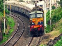 रेल्वे रूळावर जनावरे सोडणाऱ्यांना कारावास :  कृष्णाथ पाटील