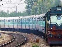 रेल्वेचं मिशन 100; प्रवासासाठी लागणारा वेळ कमी करणं लक्ष्य