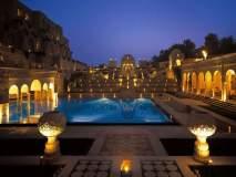 भारतातल्या या आलिशान हॉटेलला आयुष्यात एकदा तरी नक्कीच भेट द्या !