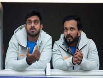 ICC World Cup 2019 : भारतीय संघातील या 'त्रिकुटाला' मिळू शकते पुढील सामन्यांत संधी!