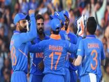 ICC World Cup 2019 : रिषभ पंत भारतीय संघात हवा होता, पाक खेळाडूनं व्यक्त केली खंत