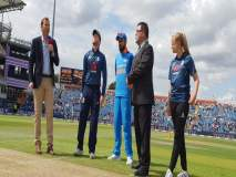 India vs England 3rd ODI : इंग्लंडचा शानदार विजय, मालिकेवर यजमानांचा 2-1 असा कब्जा