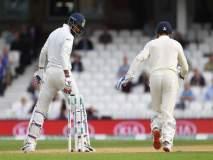 India vs England Test: आदिल रशिदचा 'बॉल ऑफ द सेंच्युरी', लोकेश राहुल हडबडला!