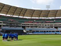 India vs Australia ODI : शमी, कुलदीपचे पुनरागमन; रोहीत OUT राहुल IN? ऑसींविरुद्ध असा असेल भारताचा संघ
