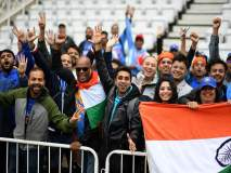 ICC World Cup 2019 : पाकिस्तानशी खेळू नका' म्हणणारेच 'महासंग्रामा'ची महातयारी करतात तेव्हा...