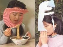'अशा' भन्नाट वस्तू फक्त जपानमध्येच दिसू शकतात