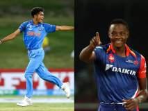 IPL 2018ः नऊ खेळाडूंच्या नाकी नऊ; दुखापतीमुळे आयपीएलमधून 'आऊट'