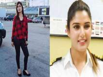 स्वप्नवत भरारी; इराम हबीब ठरली काश्मीरमधील पहिली मुस्लिम पायलट