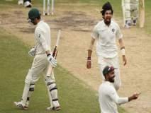 IND vs AUS 4th Test : सिडनी कसोटीतून इशांत शर्माला का वगळलं? बीसीसीआयनं दिलं उत्तर