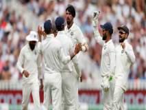 India vs England 1st Test: इशांतची विक्रमी कामगिरी, दिग्गजाला टाकले मागे