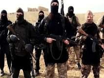 अनंतनागमधील चकमकीत ठार झालेल्या दहशतवाद्यांचे आयएस कनेक्शन