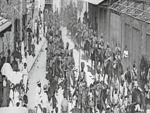भारतीय सैनिकांच्या हौतात्म्याचा इस्रायलमध्ये होतो सन्मान