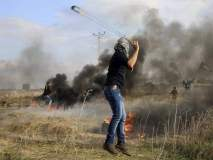 शस्त्रसंधीसाठी आम्ही तयार-हमास; आता लक्ष इस्रायलच्या भूमिकेकडे