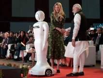 पंतप्रधान नरेंद्र मोदींनी इवांका ट्रम्पला दिली लक्षात राहिल अशी 'भेटवस्तू'