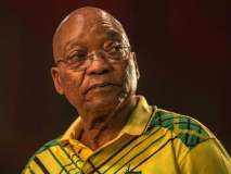 उत्तर प्रदेशच्या गुप्ता परिवारामुळं गेली दक्षिण आफ्रिकेच्या राष्ट्राध्यक्षांची खुर्ची