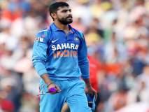 Asia Cup 2018 IND v BAN : ... अन् रवींद्र जडेजा युजवेंद्र चहलवर भडकला