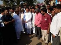 नवाब मलिकांविरोधात अब्रू नुकसानीचा दावा : जयकुमार रावल
