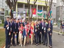 Asian Games 2018 Opening Ceremony: जकार्ताच्या खेलनगरीची सफर, इथेच होणार आशियाई स्पर्धेचं उद्घाटन