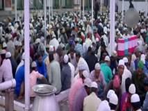 मुस्लिम बांधवांसाठी जम्मू-काश्मीर पोलिसांनी केले इफ्तार पार्टीचे आयोजन