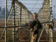 पाकिस्तानकडून सातत्याने गोळीबार; काश्मीरमधील स्थिती गंभीर