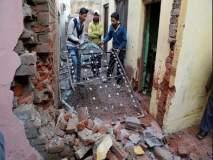 जम्मू कश्मीरमध्ये रेड अलर्ट, शाळांना सुट्टी; 20 हजार नागरिकांना हलवले सुरक्षित स्थळी
