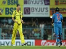 टी-20 - भारताचा पराभव, ऑस्ट्रेलियाची मालिकेत बरोबरी