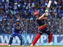 IPL 2018 MI VS DD: दिल्लीचा 'रॉय'ल विजय... शेवटच्या चेंडूवर हरली मुंबई