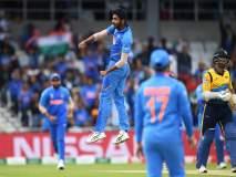 India Vs Sri Lanka, Latest News : जसप्रीत बुमराहचा विक्रम, सर्वात जलद बळींचे शतक करणारा दुसरा भारतीय